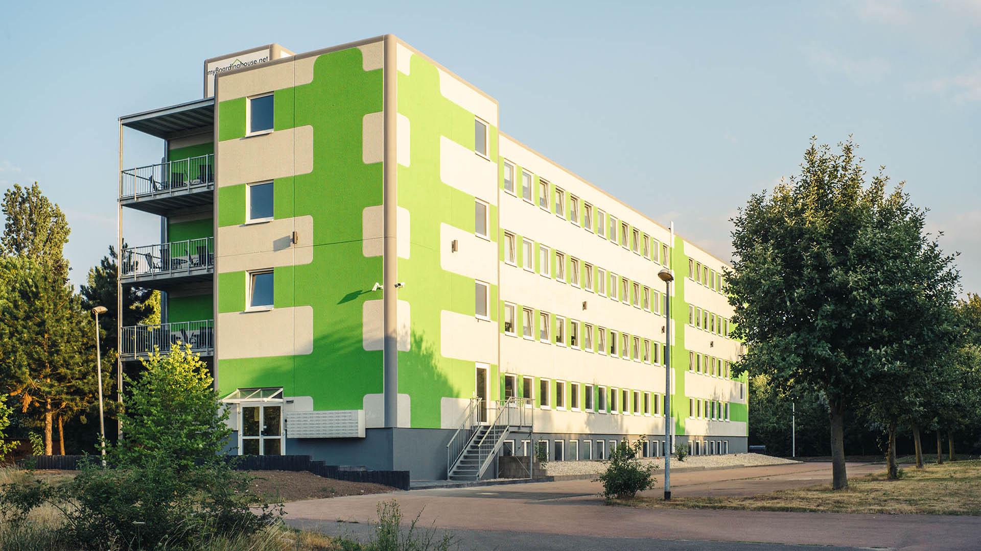 Abgeschlossene Projekte von Schwarz Immo GmbH